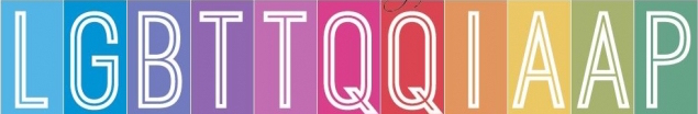 LGBTTQQIAAP Alphabet